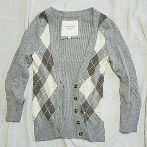 Abercrombie and Fitch Sweater AFShirt03